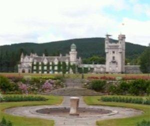 Castelo de Balmoral - Escócia