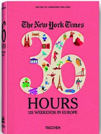 36 Hours-125 Fins de Semana na Europa