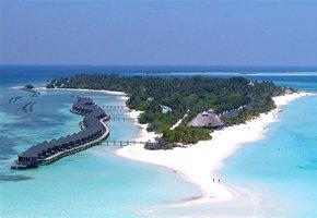 Escolha de Hotéis nas Ilhas Maldivas