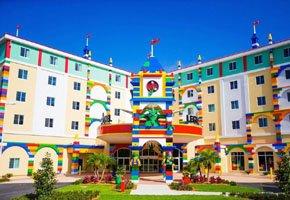 Legoland Hotel Flórida