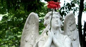 Turismo cemitérios