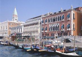 Hotel Palazzo Danieli - Veneza