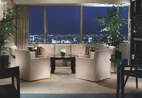 Hyatt Tokyo Hotel