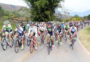 Prova ciclística agita Santo Antônio do Pinhal e Campos do Jordão