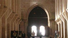 Mosteiro de Alcobaça - O Amor de Pedro e Inês