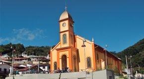 156 anos de Santo Antônio do Pinhal