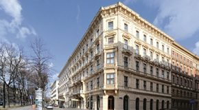 Hotel The Ritz-Carlton em Viena