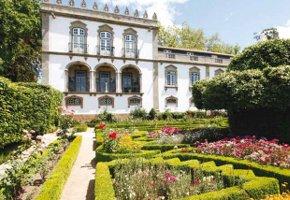 Hotel Casa da Ínsua - Hotel de Charme