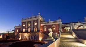 Pousada de Faro - Palácio de Estói