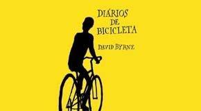 Diários de Bicicleta de David Byrne