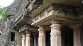 Cavernas de Ajanta