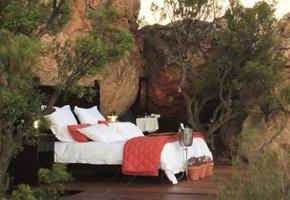 Hotel Cavernas - Kagga Kamma África do Sul
