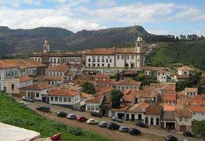 Ouro Preto - Minas Gerais - Brasil