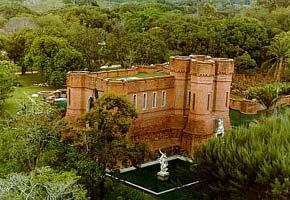 Castelo de Brennand ou Castelo São João em Recife