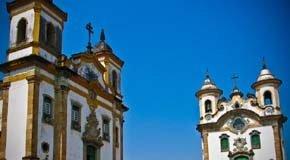 Turismo em Mariana - Minas Gerais