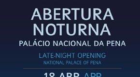 Celebração do Dia Internacional dos Monumentos e Sítios em Sintra