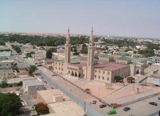 mesquita de Nouakchott