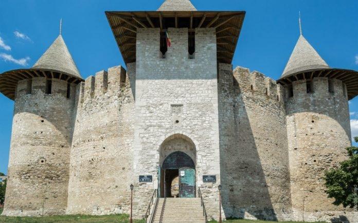 Castelo moldavia