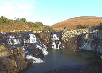 barragem rio dos touros